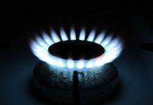Список стран по добыче газа в мире