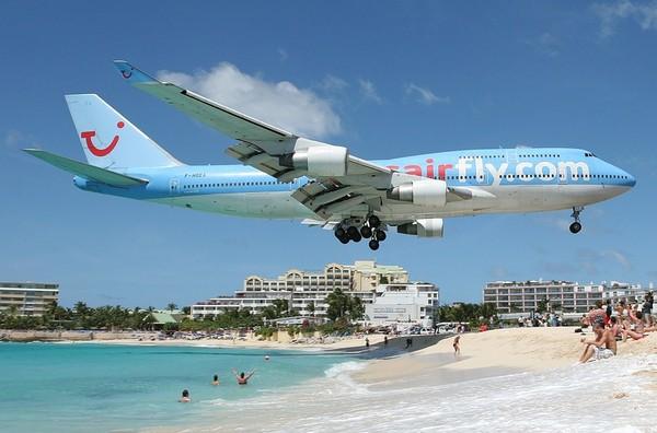 самые необычные аэропорты в мире пробовал