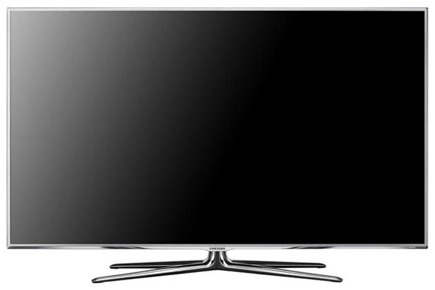 лучший ЖК телевизор Samsung UE55D8000