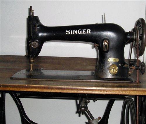 Рейтинг лучших швейных машин (фото)