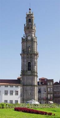 Символ Порту - Клоригуш