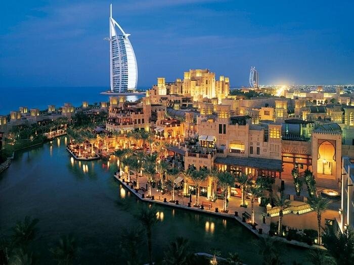 Миграция в ОАЭ