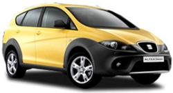 Десятка самых удобных автомобилей для путешествия - согласны? SEAT Altea XL