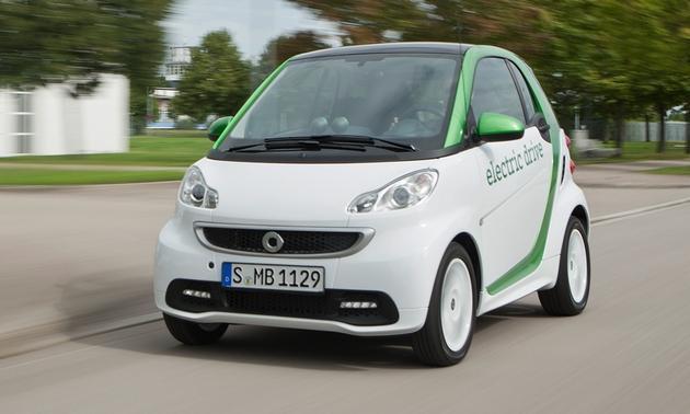 Самый экологичный автомобиль