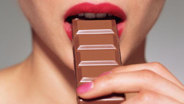 Сладкая (шоколадная) диета