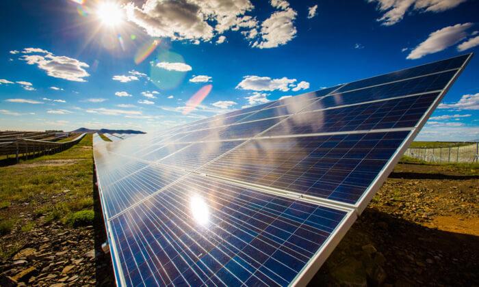 Солнечная геоинженерия