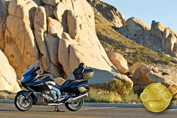 лучший туристический мотоцикл