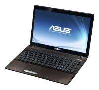 ASUS рейтинг ноутбуков 2012