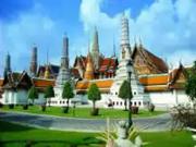 Топ-5 лучших отелей Тайланда