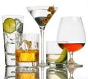рейтинг самых крепких алкогольных напитков мира