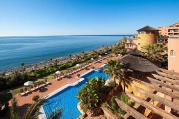Gran Hotel Elba Estepona & Thalaso Spa 5*