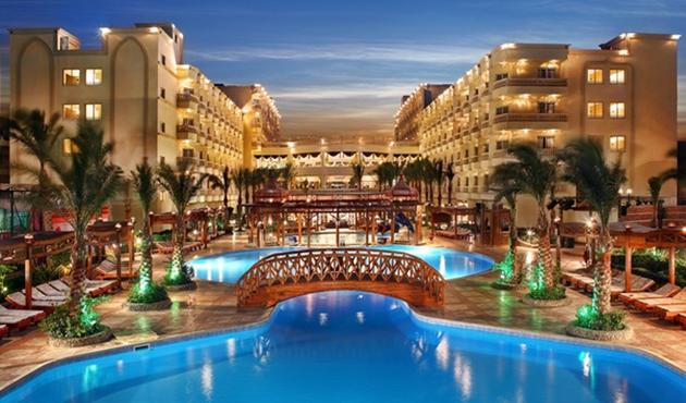 Рейтинг пятизвездочных отелей египта