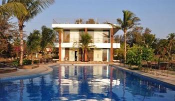 360 Beach Retreat