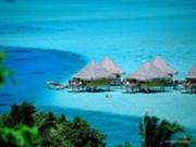 топ 5 лучших островов для райского отдыха