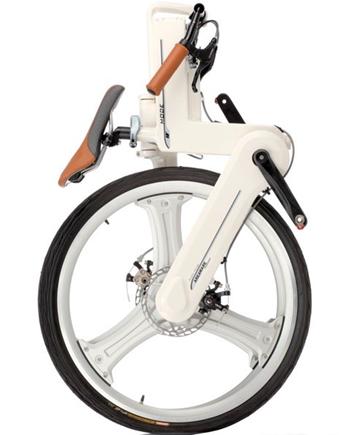 Все рейтинги Техника : Топ-10 самых необычных велосипедов в мире