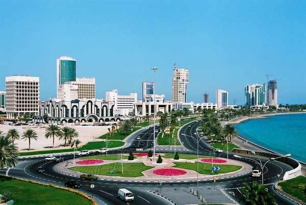 Катар – самая жаркая страна мира