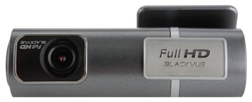 BlackVue DR400G-HD II - лучший видеорегистратор 2013