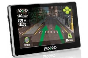 Автомобильные рейтинги Все рейтинги Техника : Рейтинг лучших автомобильных GPS навигаторов 2013 года