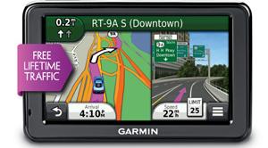 Лучшие GPS навигаторы 2013 года