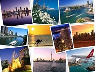 Все рейтинги : Рейтинг лучших городов мира для проживания