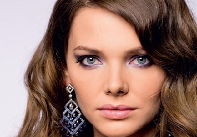 Люди : Топ-10 самых красивых россиянок