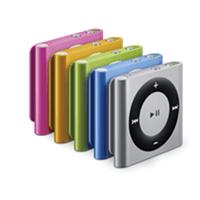 Все рейтинги Техника : Рейтинг MP3 плееров 2013 года