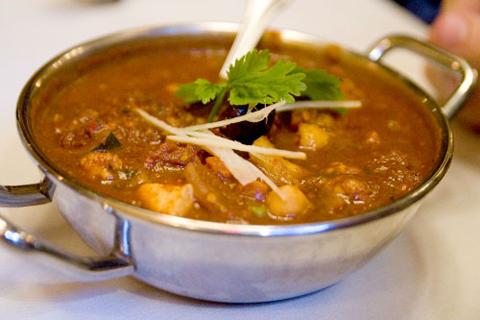 Все рейтинги Самое cамое : Самые острые в мире блюда