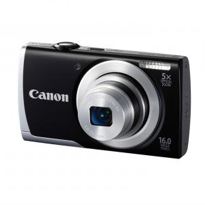 Canon PowerShot A2500 Black