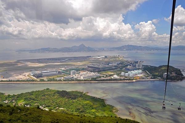 Все рейтинги : Топ-5 самых знаменитых искусственных островов