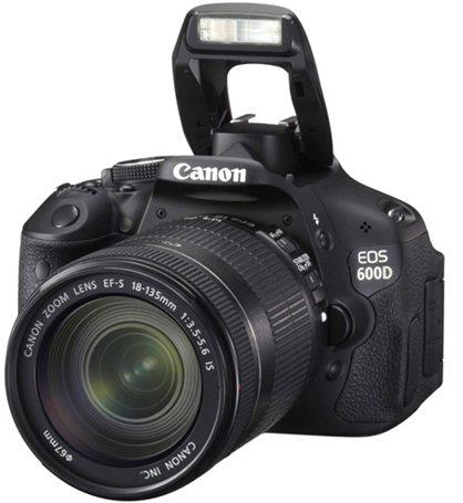 Фотоаппарат компании Canon