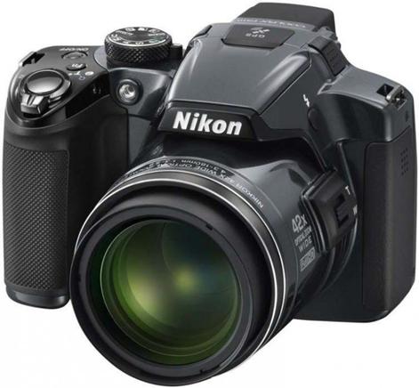 Лучший оптический фотоаппарат
