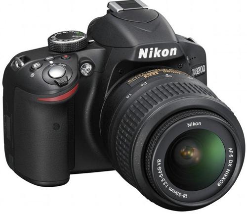 Лучшая фотокамера 2013 года