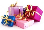 Лучшие подарки на Новый год 2014