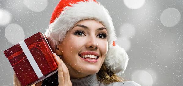 Лучшие новогодние подарки для девушек