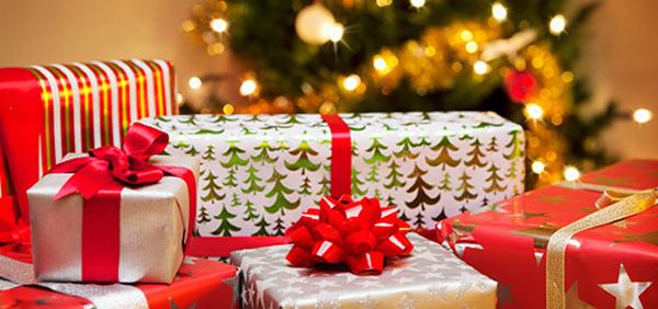 Универсальные новогодние подарки