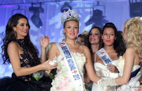 Все рейтинги : Самые престижные конкурсы красоты (Топ-10)