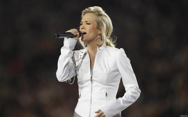 Все рейтинги : Самые высокооплачиваемые певицы в 2013 году (Топ-10)