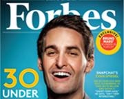 Финансы : Рейтинг самых ярких звезд бизнеса, которым меньше 30 лет