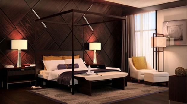Сьют «Красная поляна» в отеле Sol?s Sochi Suites