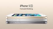 Техника : Топ-5 преимуществ смартфона Apple iPhone 5s
