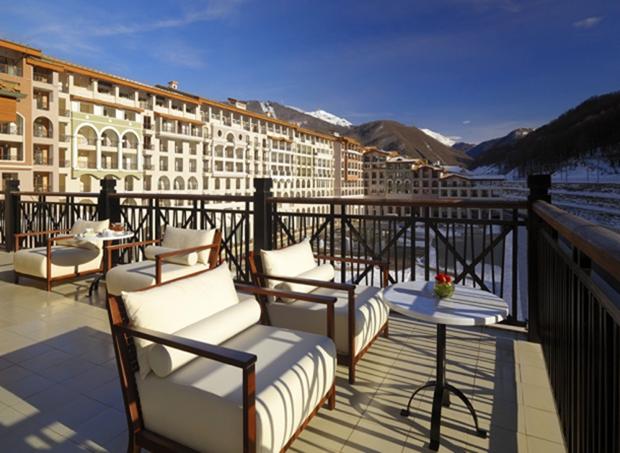 Все рейтинги Самое cамое : Самые дорогие номера в отелях Сочи