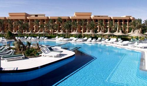 Лучший отель Египта 3 звезды