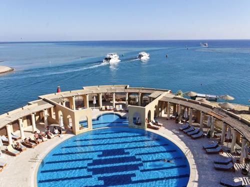Лучший отель Египта 4 звезды