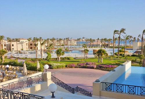 Лучший отель Египта 5 звезд