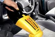 Рейтинг автомобильных пылесосов