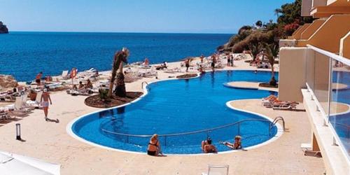 Iberostar Suites Hotel and Jardin Del Sol