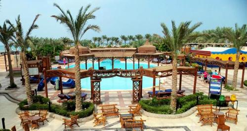 Туризм : Рейтинг лучших отелей Хургады 2014