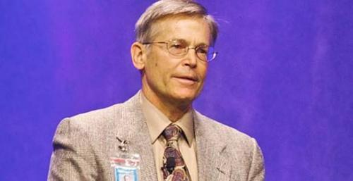 Джим Уолтон