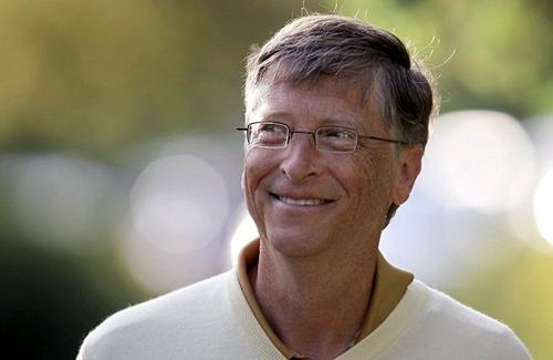Билл Гейтс – самый богатый человек в мире
