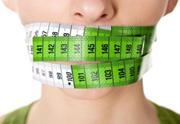 Медицина : Самые бесполезные диеты